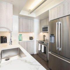 Отель Downtown Luxury Condos by Barsala США, Лос-Анджелес - отзывы, цены и фото номеров - забронировать отель Downtown Luxury Condos by Barsala онлайн фото 7