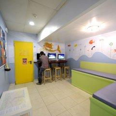 Отель Safestay Barcelona Sea детские мероприятия фото 3