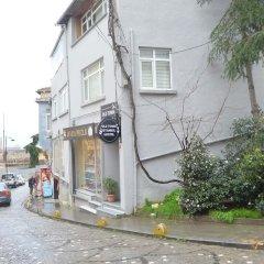 Old Town Istanbul Hostel Турция, Стамбул - отзывы, цены и фото номеров - забронировать отель Old Town Istanbul Hostel онлайн вид на фасад фото 3