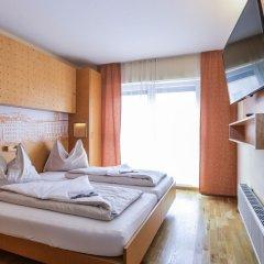 Отель Jufa Salzburg City Зальцбург комната для гостей фото 5