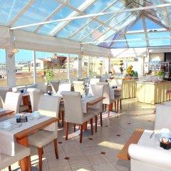 Отель EXE Domus Aurea гостиничный бар