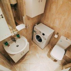 Отель Green Life Sozopol - Half Board Созополь ванная