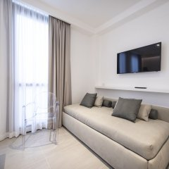Отель Suite Quaroni комната для гостей