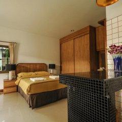 Отель The Nest Samui комната для гостей фото 2