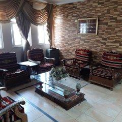 Отель Sami Apartments Иордания, Амман - 1 отзыв об отеле, цены и фото номеров - забронировать отель Sami Apartments онлайн интерьер отеля фото 2