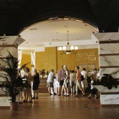 Отель Riu Helios Bay Болгария, Аврен - отзывы, цены и фото номеров - забронировать отель Riu Helios Bay онлайн развлечения