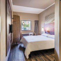 Отель ibis Cali Granada комната для гостей фото 3