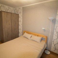 Апартаменты Flats of Moscow Apartment Domodedovskaya 33 комната для гостей фото 2