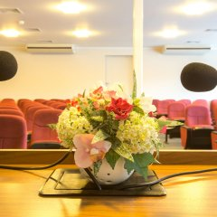 Отель Спутник Санкт-Петербург помещение для мероприятий