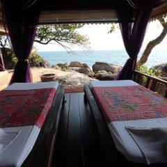 Отель Baan Hin Sai Resort & Spa спа фото 2
