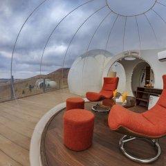 Отель Petra Bubble Luxotel спа фото 2