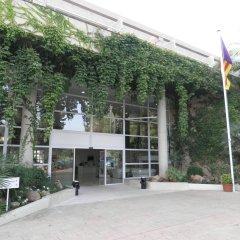 Отель Ibersol Son Caliu Mar - Все включено спортивное сооружение