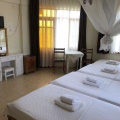 Ferah Hotel Турция, Патара - отзывы, цены и фото номеров - забронировать отель Ferah Hotel онлайн комната для гостей фото 5