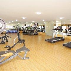 Mangrove Hotel фитнесс-зал