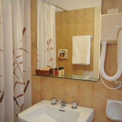Отель Milton Iris italy Кьянчиано Терме ванная фото 2