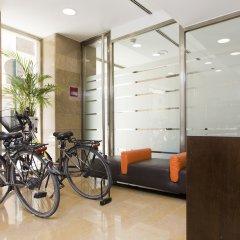 Отель Jardin Botanico Hotel Boutique Испания, Валенсия - отзывы, цены и фото номеров - забронировать отель Jardin Botanico Hotel Boutique онлайн спа