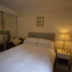 Отель Cosy Braemore Grassmarket Apartment Великобритания, Эдинбург - отзывы, цены и фото номеров - забронировать отель Cosy Braemore Grassmarket Apartment онлайн фото 2