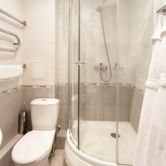 Гостиница Александер Платц ванная