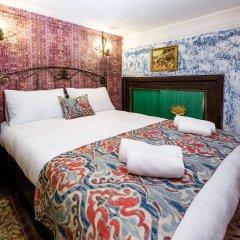 Отель GT Hostel Грузия, Тбилиси - отзывы, цены и фото номеров - забронировать отель GT Hostel онлайн комната для гостей фото 3