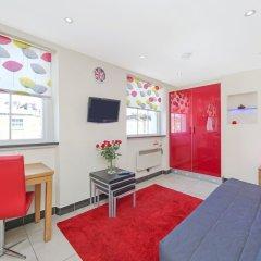 Отель Baker Street Suites Великобритания, Лондон - отзывы, цены и фото номеров - забронировать отель Baker Street Suites онлайн детские мероприятия