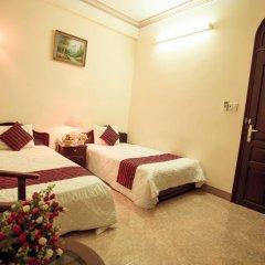 Отель Oriole Hotel & Spa Вьетнам, Нячанг - отзывы, цены и фото номеров - забронировать отель Oriole Hotel & Spa онлайн комната для гостей фото 3