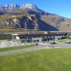 The Lodge Hotel - Golfclub Eppan Аппиано-сулла-Страда-дель-Вино фото 2