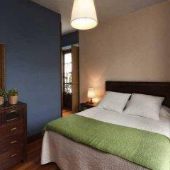 Arcea Hotel Villa Miramar комната для гостей