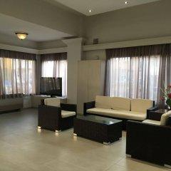 Kefalos - Damon Hotel Apartments интерьер отеля фото 2