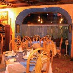 Hotel Tortuga Acapulco гостиничный бар