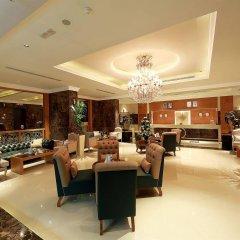 Al Khaleej Plaza Hotel питание