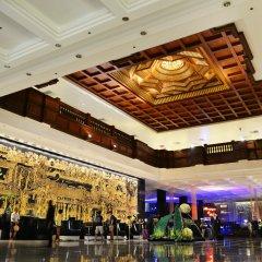 LN Garden Hotel Guangzhou Гуанчжоу интерьер отеля фото 3