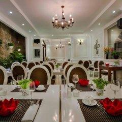 Отель La Beaute De Hanoi Ханой помещение для мероприятий