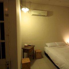 Отель Lane to Life комната для гостей