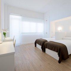 Отель NeoMagna Madrid комната для гостей