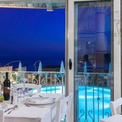 Отель Spa Resort Becici питание фото 2