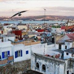 Отель Dar El Kasbah Марокко, Танжер - отзывы, цены и фото номеров - забронировать отель Dar El Kasbah онлайн фото 2