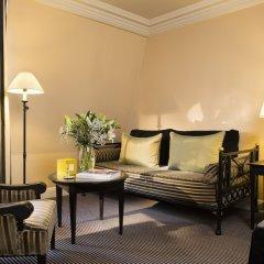 Отель Villa D'Estrees Париж фото 3