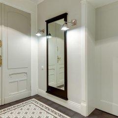 Апартаменты Dom&house - Apartments Quattro Premium Sopot Сопот сейф в номере