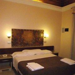 Hotel Elide сейф в номере