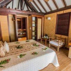 Отель Le Maitai Rangiroa комната для гостей фото 4