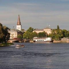 Отель Scandic Winn Швеция, Карлстад - отзывы, цены и фото номеров - забронировать отель Scandic Winn онлайн парковка