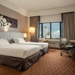 Отель Sunway Hotel Georgetown Penang Малайзия, Пенанг - отзывы, цены и фото номеров - забронировать отель Sunway Hotel Georgetown Penang онлайн комната для гостей фото 2