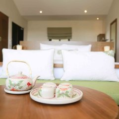 Lasenta Boutique Hotel Hoian в номере