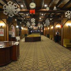 Grand Kartal Hotel Турция, Болу - отзывы, цены и фото номеров - забронировать отель Grand Kartal Hotel онлайн интерьер отеля