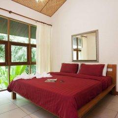 Отель Baan Suan Far-sai комната для гостей фото 5