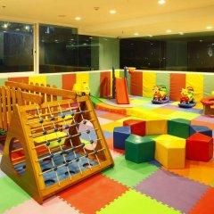 Апартаменты GM Serviced Apartment Бангкок детские мероприятия