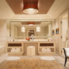 Отель Encore at Wynn Las Vegas ванная фото 2