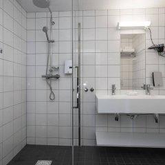 Отель Thon Hotel Nidaros Норвегия, Тронхейм - отзывы, цены и фото номеров - забронировать отель Thon Hotel Nidaros онлайн ванная