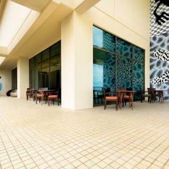 Отель Pacific Star Resort And Spa Тамунинг помещение для мероприятий фото 2