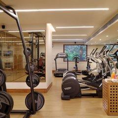 Отель Taj Palace, New Delhi Нью-Дели фитнесс-зал фото 2